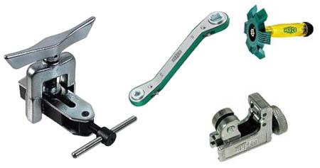 Инструменты Refco